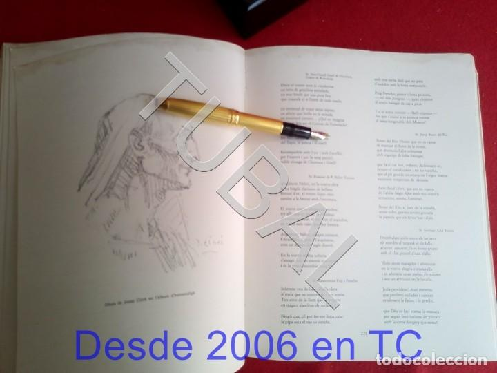 Libros antiguos: TUBAL PERE BENAVENT BARBERA LIBRO - Foto 8 - 167610264