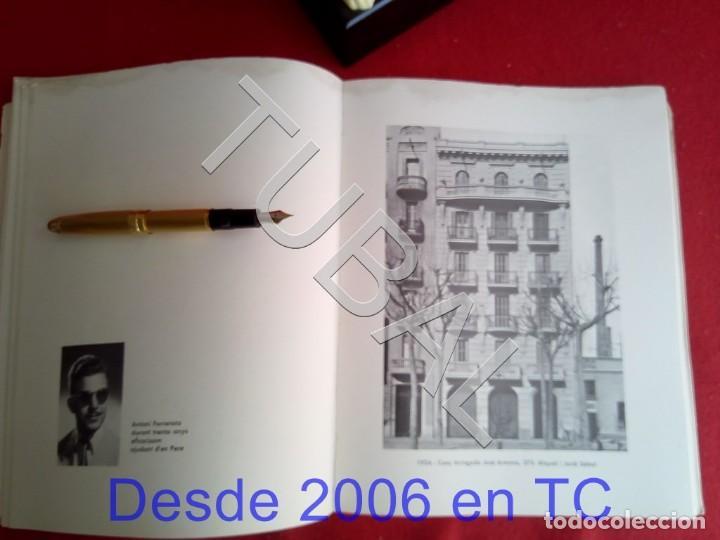 Libros antiguos: TUBAL PERE BENAVENT BARBERA LIBRO - Foto 9 - 167610264