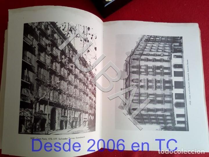 Libros antiguos: TUBAL PERE BENAVENT BARBERA LIBRO - Foto 10 - 167610264
