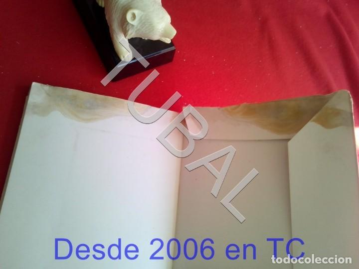 Libros antiguos: TUBAL PERE BENAVENT BARBERA LIBRO - Foto 16 - 167610264