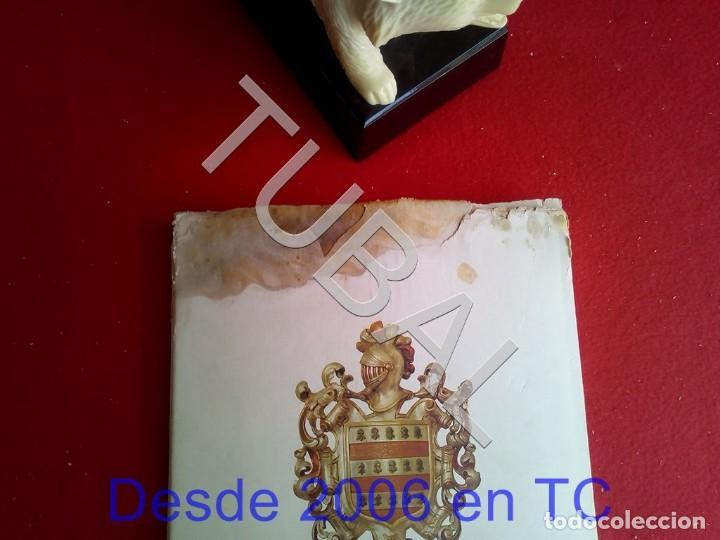 Libros antiguos: TUBAL PERE BENAVENT BARBERA LIBRO - Foto 17 - 167610264