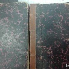 Libros antiguos: PEQUEÑECES -P.COLOMA I Y II (1891). Lote 167620812