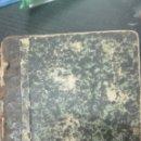 Libros antiguos: DON JAIME BALMES // EL CRITERIO // 1857 // CUARTA EDICIÓN. Lote 167622372