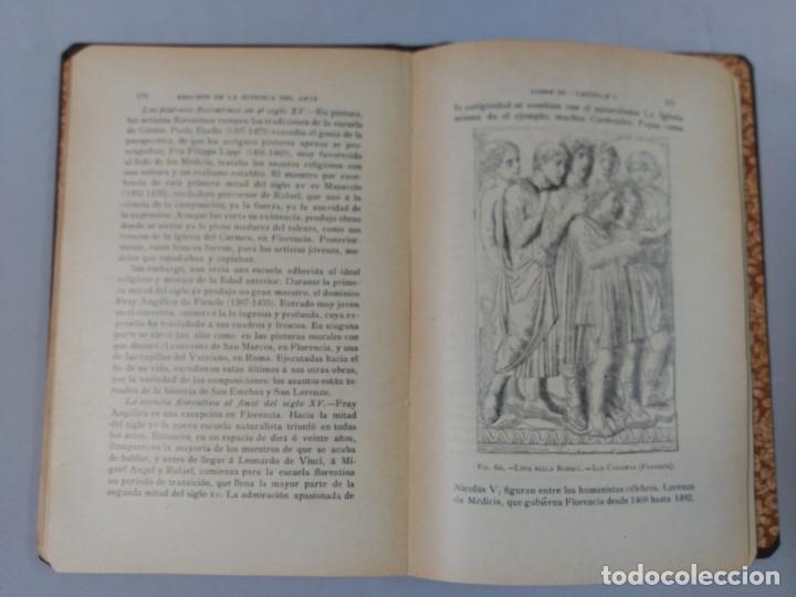 Libros antiguos: LIBRO: HISTORIA DEL ARTE, CA. BAYET, 1907 - Foto 13 - 167678200