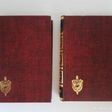 Libros antiguos: OBRAS DE BECQUER. Lote 167691820