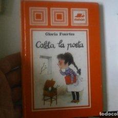 Libros antiguos: COLETA LA POETA. Lote 167736940