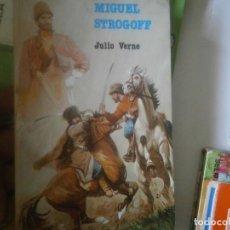 Libros antiguos: JULIO VERNE. Lote 167741656