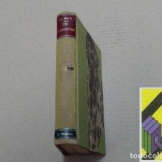 Libros antiguos: GORKI, MÁXIMO: LOS VAGABUNDOS (TRAD:R.DEVIL). Lote 167801524