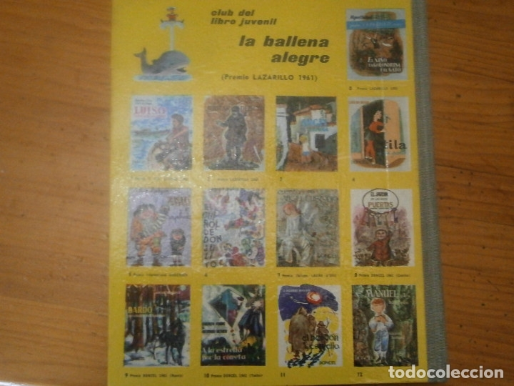 Libros antiguos: EL ESPEJO DE NARCISO - Foto 3 - 167825600
