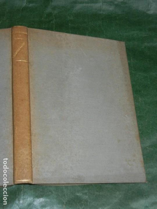 Libros antiguos: TIPOS TRASHUMANTES, DE JOSE M. DE PEREDA - 1897 - Foto 2 - 167850656