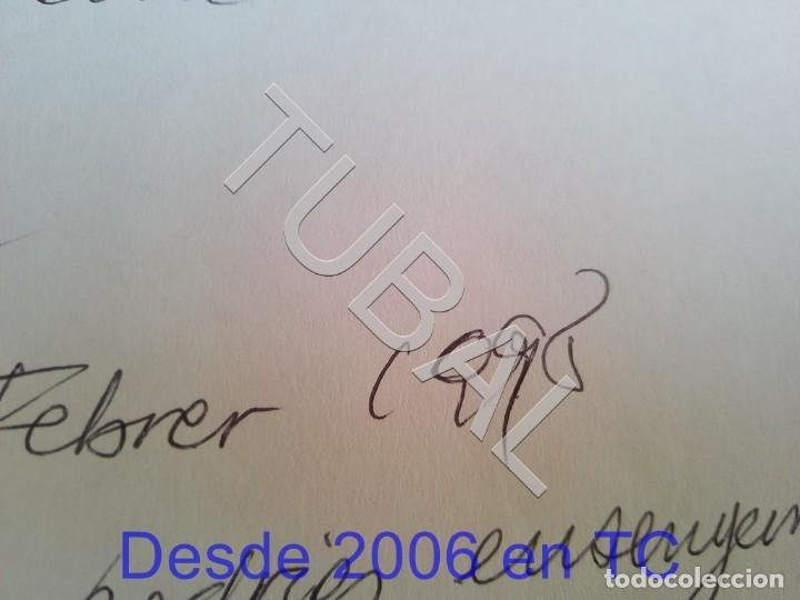 Libros antiguos: TUBAL DESCOBRINT PELLICER LIBRO - Foto 5 - 167865828