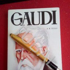 Libros antiguos: TUBAL GAUDI TELLO LIBRO. Lote 167866136