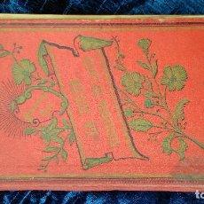 Libros antiguos: LA JOVEN TOCADORA DE LAÚD DE EDITORIAL DE LA LIBRERIA DE MONTSERRAT (HEREDEROS DE J.ROCA). Lote 167868440