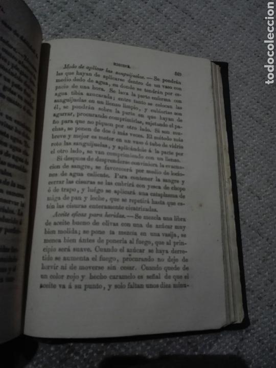Libros antiguos: EL LIBRO DE LAS FAMILIAS DE COCINA ESPAÑOLA, FRANCESA Y AMERICANA - MAS DE 2000 FORMULAS - 1879 - Foto 6 - 167888117