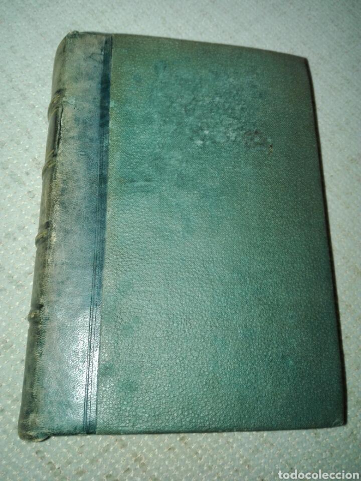 Libros antiguos: EL LIBRO DE LAS FAMILIAS DE COCINA ESPAÑOLA, FRANCESA Y AMERICANA - MAS DE 2000 FORMULAS - 1879 - Foto 3 - 167888117