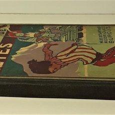 Libros antiguos: MI LIBRO DE REYES. FORTUNATO T. EDIT. HIJOS DE SANTIAGO RODRÍGUEZ. BURGOS. 1922.. Lote 167904432