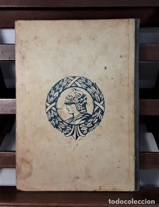 Libros antiguos: MI LIBRO DE REYES. FORTUNATO T. EDIT. HIJOS DE SANTIAGO RODRÍGUEZ. BURGOS. 1922. - Foto 7 - 167904432