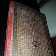 Libros antiguos: TOMO - LA SEÑAL DE LA VICTORIA - MILICIA DE LA CRUZ - 1906 CON 1064 PÁGINAS - SUPLEMENTOS Y SEMANARI. Lote 167926105