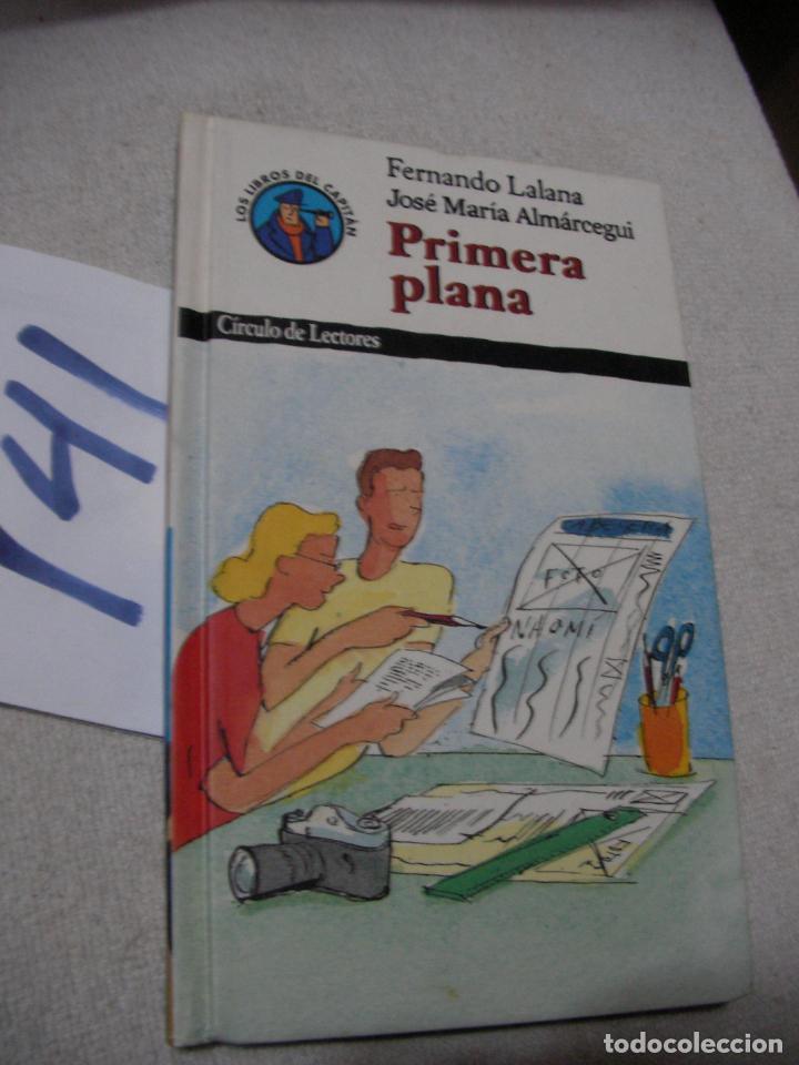 LIBRO JUVENIL - PRIMERA PLANA - ENVIO INCLUIDO A ESPAÑA (Libros Antiguos, Raros y Curiosos - Literatura Infantil y Juvenil - Otros)