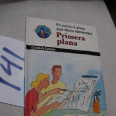 Libros antiguos - LIBRO JUVENIL - PRIMERA PLANA - ENVIO INCLUIDO A ESPAÑA - 167990148