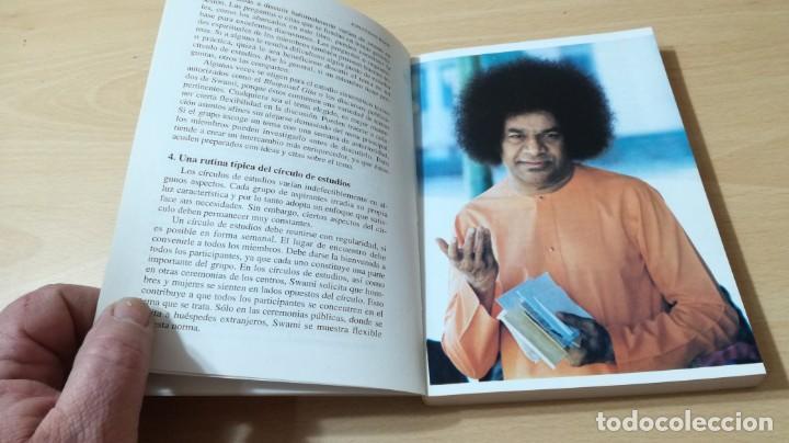 Libros antiguos: CAMINOS HACIA DIOS - JONATHAN ROOF - SAI RAM - Foto 9 - 167997396
