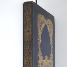 Libros antiguos: HISTOIRE D'ALGER DEPUIS LES TEMPS LES PLUS RECULÉS JUSQU'À NOS JOURS - 1851 STÉPHEN D'ESTRY. Lote 168002656