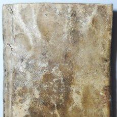 Libri antichi: ORTOGRAFIA DE LA LENGUA CASTELLANA, COMPUESTA POR LA REAL ACADEMIA ESPAÑOLA. 1792.. Lote 168028864