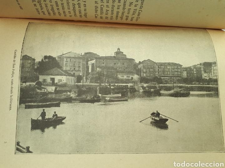 Libros antiguos: DEL SANTANDER ANTIGUO. J. Fresnedo de la Calzada. 1923 - Foto 6 - 168033372