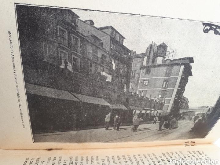 Libros antiguos: DEL SANTANDER ANTIGUO. J. Fresnedo de la Calzada. 1923 - Foto 7 - 168033372