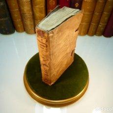 Libros antiguos: NUEVO ESTILO DE ESCRIBIR CARTAS Y MISIVAS. GUÍA DE CAMINOS PARA IR Y VENIR POR TODAS LAS PROVINCIAS . Lote 168034264