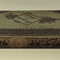 Libros antiguos: CUENTOS Y NOVELAS. PRÓSPERO MERIMÉE. EDIT. RAMÓN MOLINAS. BARCELONA. SIGLO XX.. Lote 168075568