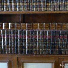 Libros antiguos: OBRAS COMPLETAS DEL DR. JAIME BALMES, PBRO. 26 TOMOS. DURÁN Y BAS. BARCELONA. 1925.1926. Lote 168094088