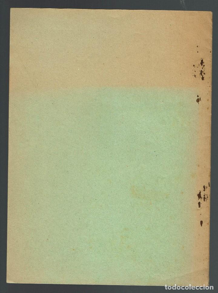 Libros antiguos: REGLAMENTO DE LA SOCIEDAD DE SOCORROS MUTUOS UNIÓN DE ANTIGUOS ALUMNOS SALESIANOS.1930 (MENORCA.2.4) - Foto 2 - 168166280