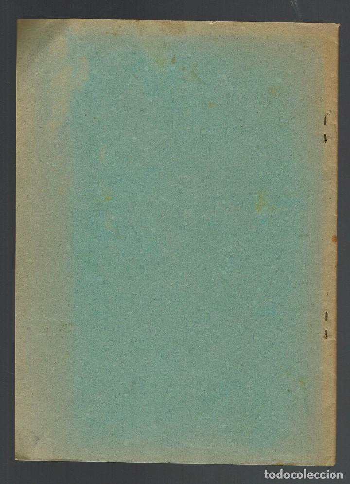 Libros antiguos: SOCIEDAD DE SOCORROS MUTUOS LA BUENA FE, FUNDADA EN CIUDADELA DE MENORCA. AÑO 1929. (MENORCA.2.4) - Foto 2 - 168169208
