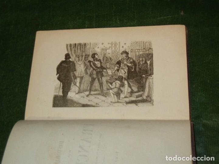 Libros antiguos: HISTORIA DE LOS FRANCESES - VOL 2, DE TEOFILO LAVALEE - 1859 - Foto 3 - 168185408