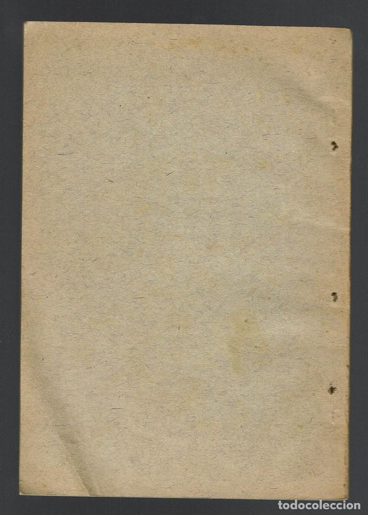 Libros antiguos: ESTATUTOS DE LA UNIÓN APOSTÓLICA DE LA CIÓCESIS DE MENORCA. AÑO 1928. (MENORCA.2.4) - Foto 2 - 168189044