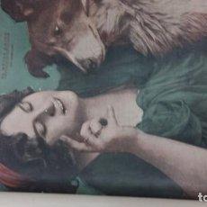 Libros antiguos: REVISTA NUEVO MUNDO,AÑO 1912 (EN 2 TOMOS). Lote 168237628