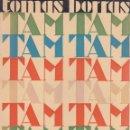Libros antiguos: TOMAS BORRÁS. TAM TAM. PANTOMIMAS. BAILETES. CUENTOS... MADRID, 1931. DEDICATORIA AUTÓGRAFA. . Lote 168251636