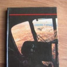 Libros antiguos: MUY RARO Y EXCEPCIONAL LIBRO DE FOTOGRAFIAS SOBRE CHERNOBYL. LEGASOV. KOSTIN.. Lote 168386364