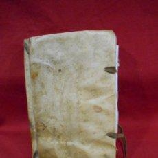 Libros antiguos: REGLAMENTO PARA EL EXERCICIO Y MANIOBRAS DE LA INFANTERIA - CADIZ IMP. REAL. 1812 -. Lote 168422728