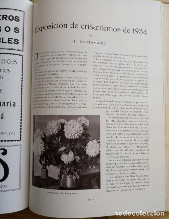 Libros antiguos: BARCELONA 1934 - 1935 - ANUARIO DE LA CIUDAD - SOCIEDAD DE ATRACCION DE FORASTEROS - Foto 11 - 168540236
