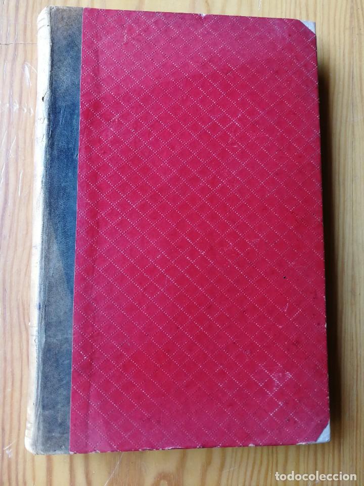 Libros antiguos: EL DRAMA WAGNERIÀ- HOUSTON STEWARD CHAMBERLAIN (JOAQUIM PERA),ASSOCIACIÓ WAGNERIANA (BARCELONA),1902 - Foto 3 - 168567928
