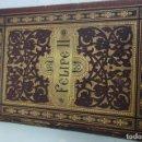 Libros antiguos: LIBRO DE FELIPE II CON ILUSTRACIONES DE FINALES DEL SIGLO XIX. Lote 168808236