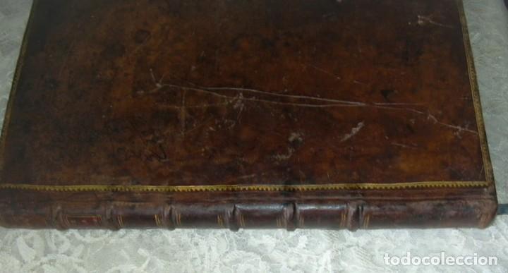 TRATADO INSTRUCTIVO Y PRÁCTICO DEL ARTE DE LA TINTURA - 1778 - LUIS FERNÁNDEZ (Libros Antiguos, Raros y Curiosos - Ciencias, Manuales y Oficios - Otros)