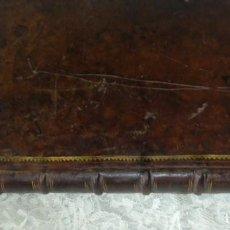 Libros antiguos: TRATADO INSTRUCTIVO Y PRÁCTICO DEL ARTE DE LA TINTURA - 1778 - LUIS FERNÁNDEZ. Lote 168991052