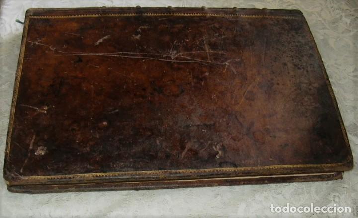 Libros antiguos: TRATADO INSTRUCTIVO Y PRÁCTICO DEL ARTE DE LA TINTURA - 1778 - LUIS FERNÁNDEZ - Foto 2 - 168991052