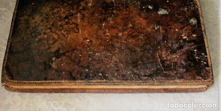 Libros antiguos: TRATADO INSTRUCTIVO Y PRÁCTICO DEL ARTE DE LA TINTURA - 1778 - LUIS FERNÁNDEZ - Foto 4 - 168991052