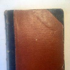 Libros antiguos: ELEMENTOS DE AGRICULTURA- RUPERTO GALÁN- PALENCIA 1912. Lote 169126317