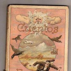 Libros antiguos: EL PIRINEO. NUEVOS CUENTOS DEL AMPURDÁN. JOSÉ Mª FOLCH Y TORRES. EDIT. ANTONIO J. BASTINOS. B, 1912.. Lote 169229988