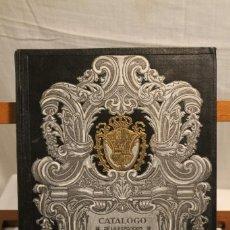 Libros antiguos: SOCIEDAD ESPAÑOLA DE AMIGOS DEL ARTE, ORFEBRERÍA CIVIL . Lote 169239224
